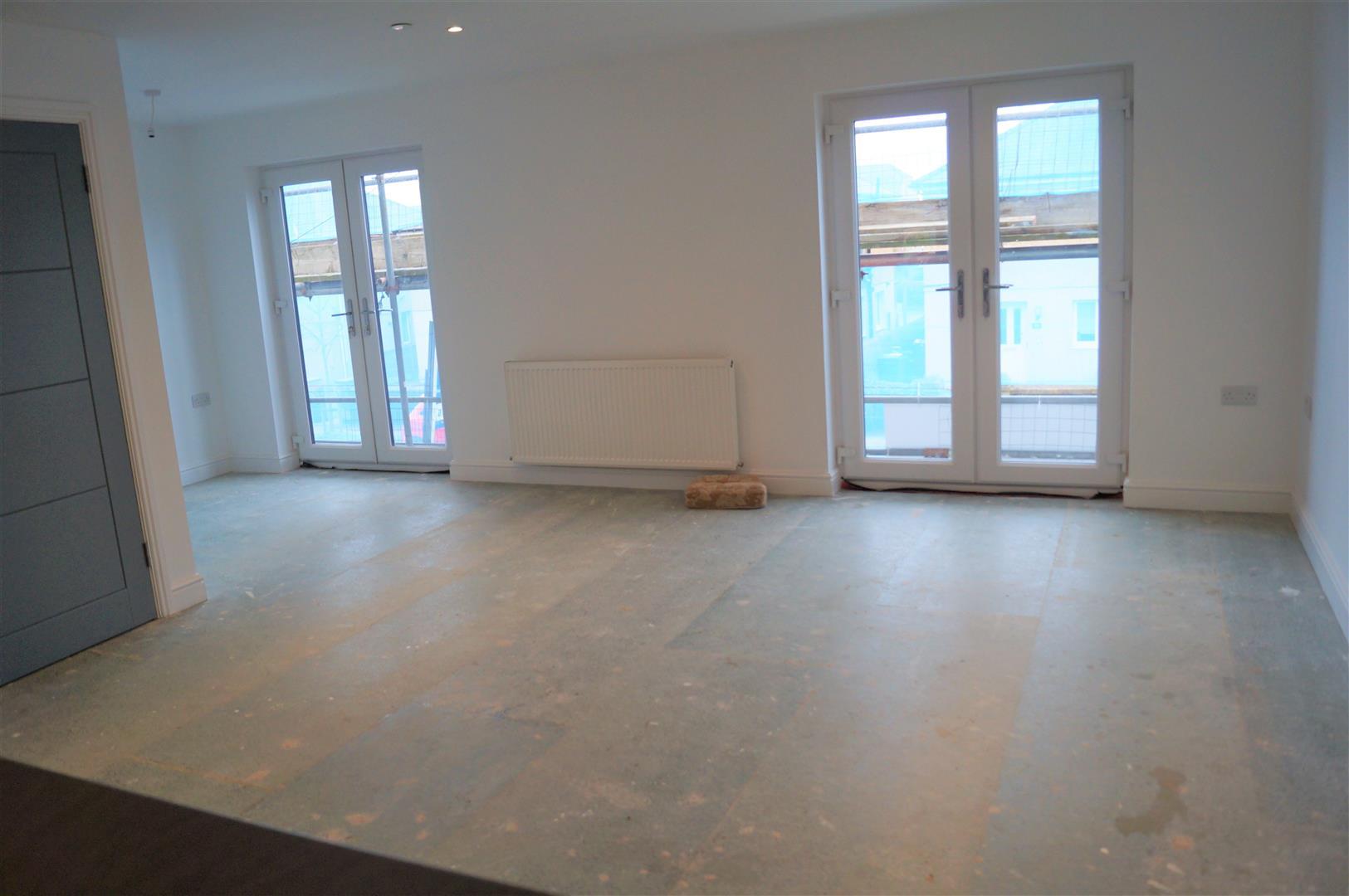New Build, Lon Abererch, Pwllheli